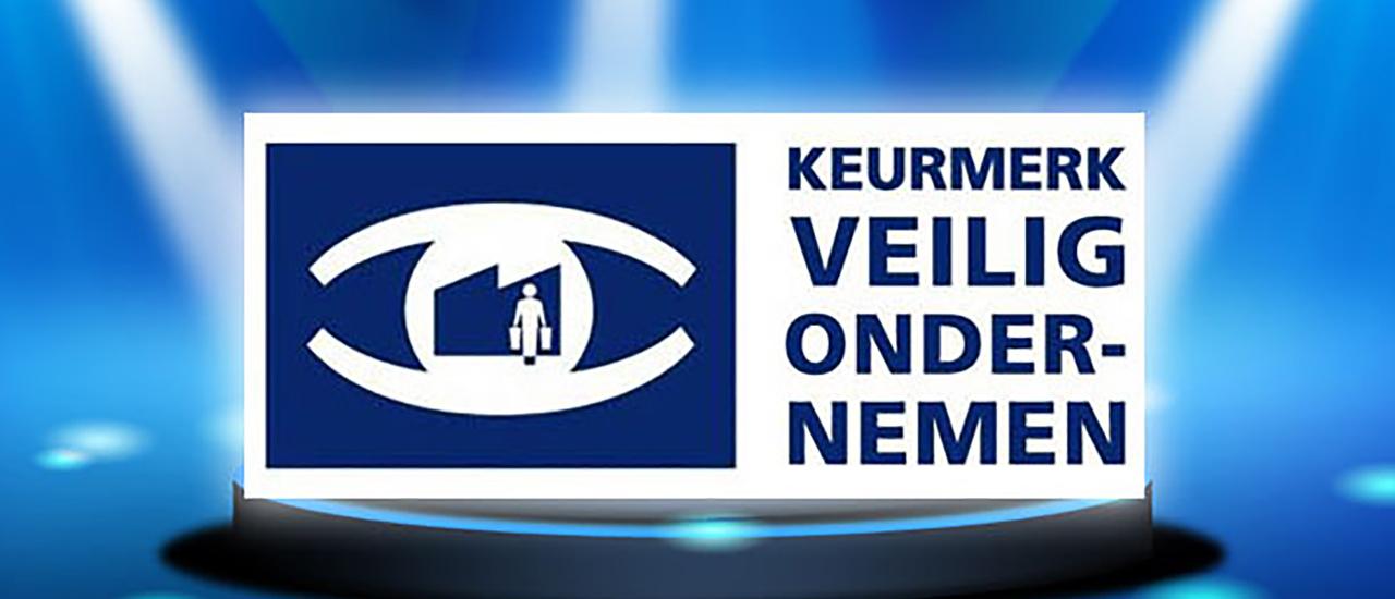 Feestelijke uitreiking KVO certificaat op 2 juni a.s.